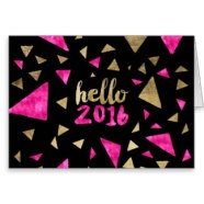 stylish_pink_gold_triangles_hello_2016_typography_note_card-rbe366b9275914204b1209a60c525fa53_xvua8_8byvr_324